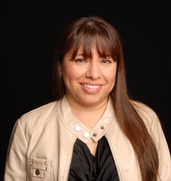 Lidia Baca   Loan Officer
