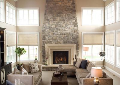Photography of Colorado Luxury Home Interior