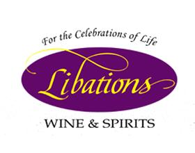Libations Wine & Spirits