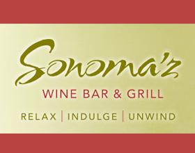 Sonoma'z Wine Bar & Grill