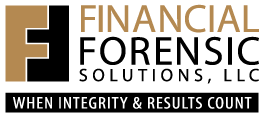 Financial Forensic Services