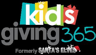KIDS Giving 365