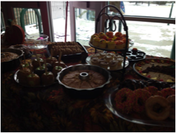 DCS Montessori Bake Sale