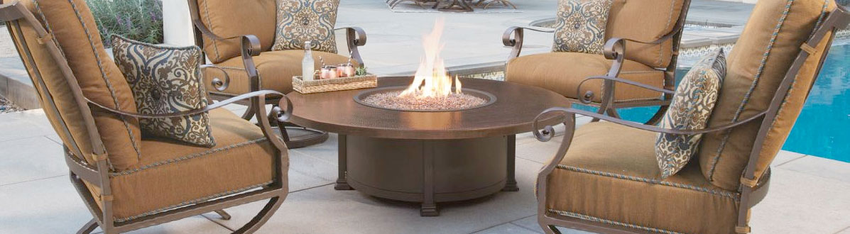 Visit One Of Our Stores Today To Checkout Our Wide Selection Of Fire Pits!